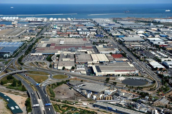 Dumarey to lose bet on take-over Spanish Nissan plants?