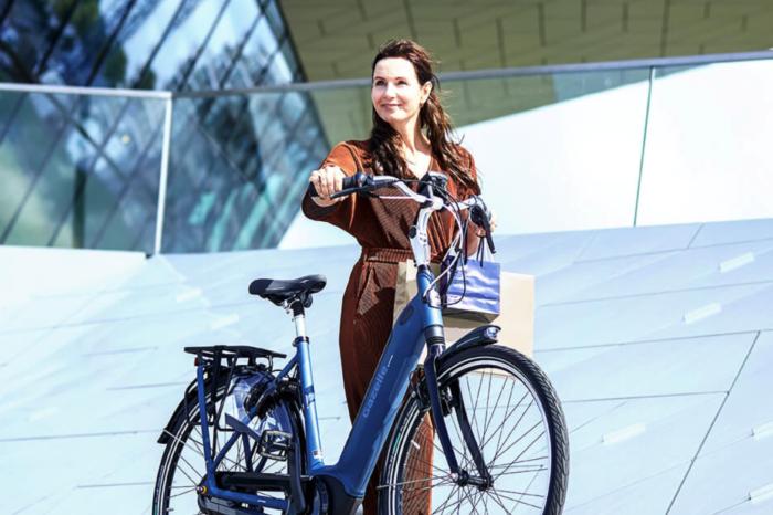 Dutch Pon.Bike now world's largest bicycle manufacturer