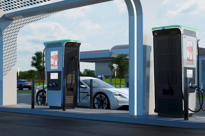 Swiss ABB claims 'world's fastest charger' at 360 kW