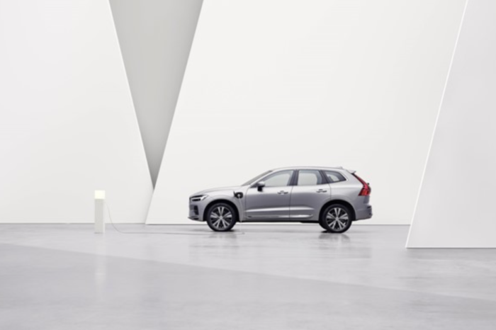 Volvo Cars goes public before the end of the year