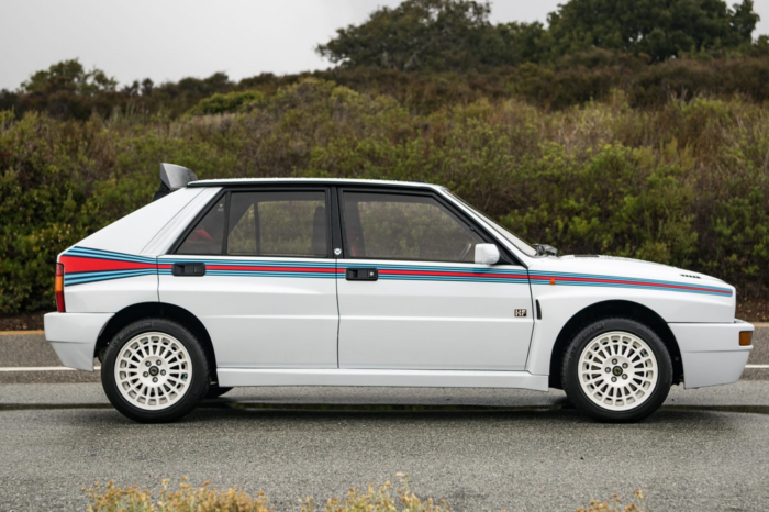 Lancia to be revived as a pure electric brand