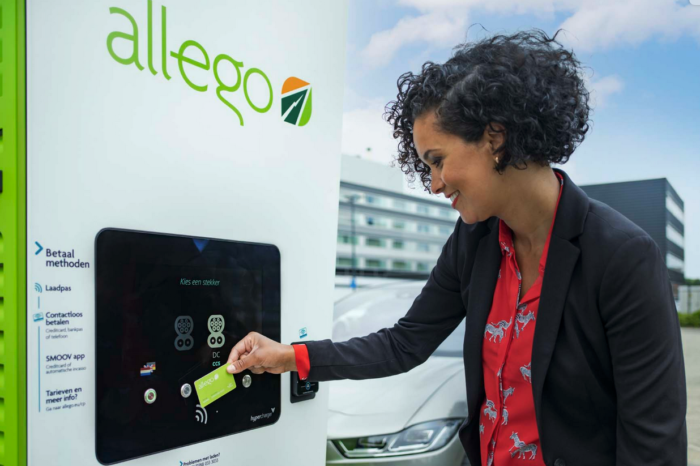 Allego to install 60 ultra fast-chargers at Van der Valk hotels