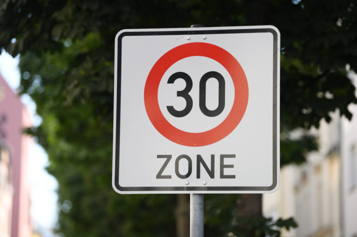 Flanders interrogates mayors about traffic 'GAS' fines