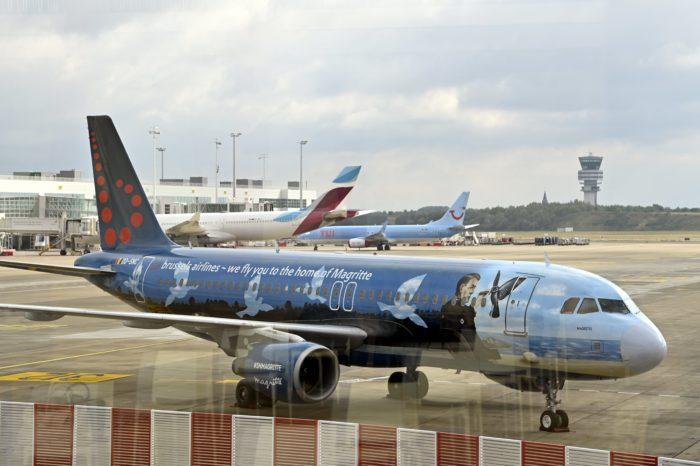 Belgium's short-haul flight tax bill causes confusion