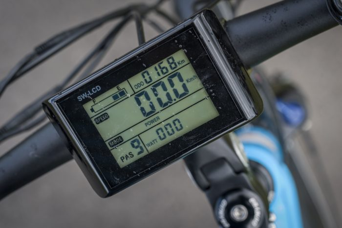 TRAXIO: 'Sales of speed pedelecs 15% down this (wet) summer'