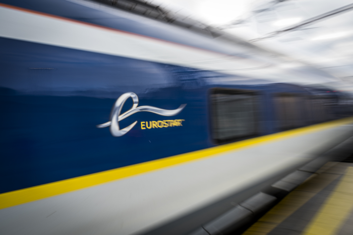 Thalys brand to disappear after merger with Eurostar