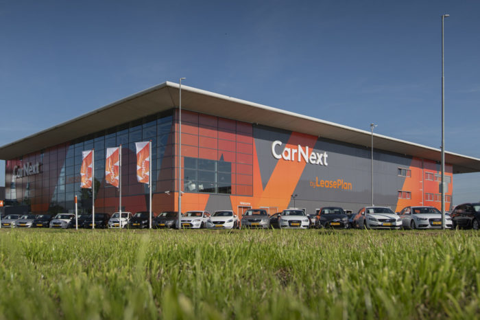 British Constellation acquires CarNext to become EU's used car leader